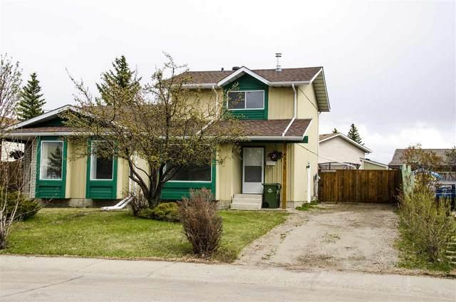 4335 Southpark Drive, Leduc, AB T9E 4V1 (#E4243577) :: Initia Real Estate
