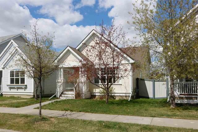 7924 14 Avenue, Edmonton, AB T6X 1H3 (#E4243585) :: The Foundry Real Estate Company
