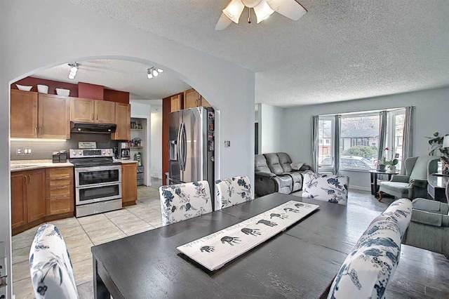 14016 21 Street, Edmonton, AB T5Y 1L6 (#E4243592) :: Initia Real Estate