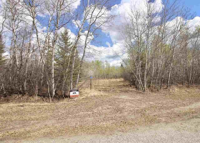 5 60032 Highway 657, Rural Bonnyville M.D., AB T9N 2J6 (#E4243594) :: Initia Real Estate