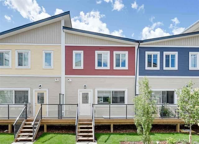 Edmonton, AB T6T 2K4 :: Initia Real Estate