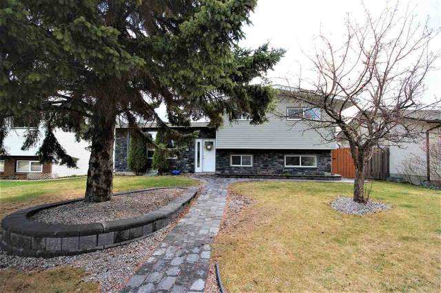 51 Olympic Green, Red Deer, AB T4P 1S7 (#E4243602) :: The Foundry Real Estate Company