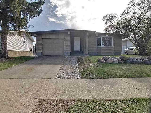 3531 106 Street, Edmonton, AB T6J 2L2 (#E4243608) :: Initia Real Estate