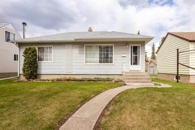 7660 89 Avenue, Edmonton, AB T6C 1N3 (#E4243613) :: Initia Real Estate