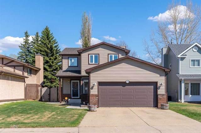 17523 93 Street, Edmonton, AB T5Z 1M5 (#E4243619) :: Initia Real Estate