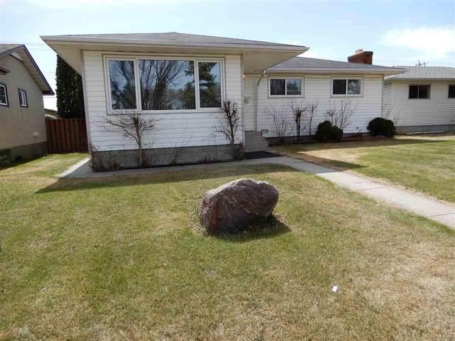 7915 137 Avenue, Edmonton, AB T5C 2L7 (#E4243621) :: Initia Real Estate