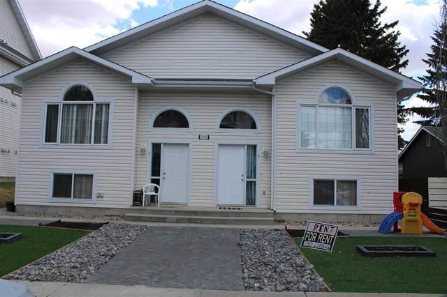 218 Church Road, Spruce Grove, AB T7X 2K3 (#E4243622) :: Initia Real Estate