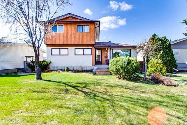 7023 132A Avenue, Edmonton, AB T5C 2B8 (#E4243631) :: Initia Real Estate