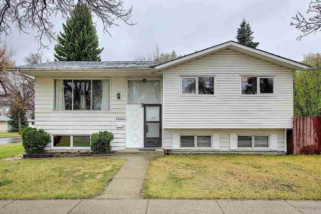 14604 60 Street, Edmonton, AB T5A 1Z4 (#E4243636) :: Initia Real Estate