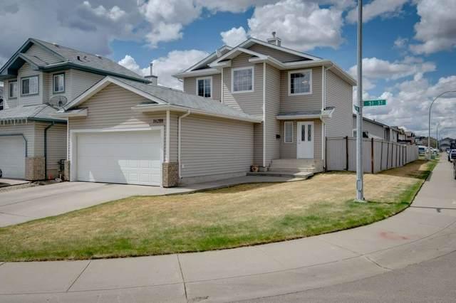 16288 51 Street, Edmonton, AB T5Y 3C8 (#E4243645) :: Initia Real Estate