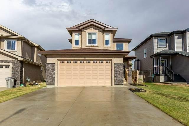 39 Southbridge Drive, Calmar, AB T0C 0V0 (#E4243650) :: Initia Real Estate
