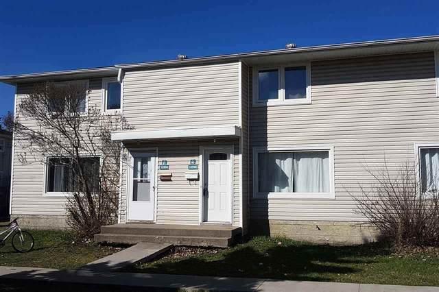 12948 122B Avenue, Edmonton, AB T5L 2X2 (#E4243653) :: Initia Real Estate