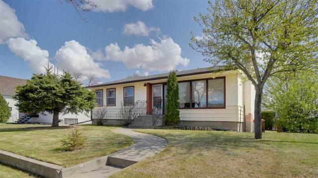12101 45 Street, Edmonton, AB T5W 2T9 (#E4243654) :: Initia Real Estate