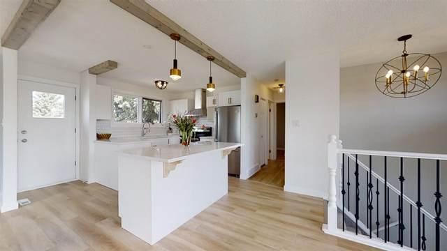 5536 10 Avenue, Edmonton, AB T6L 1Y6 (#E4243657) :: Initia Real Estate