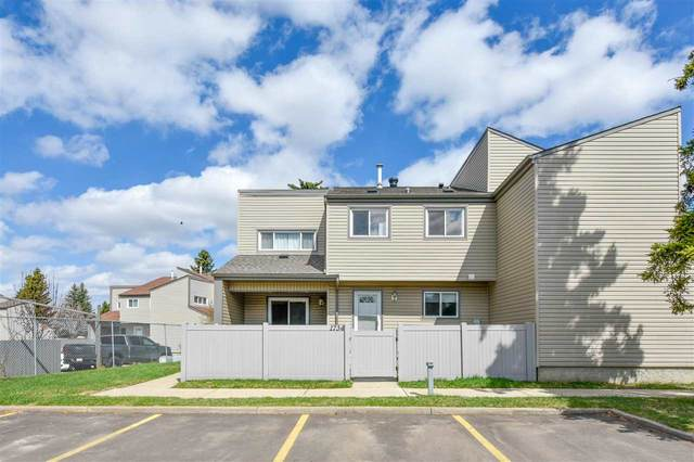 1734 Lakewood Road NW, Edmonton, AB T6K 3B6 (#E4243666) :: Initia Real Estate