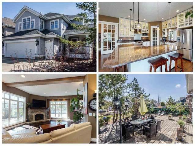 9028 18 Avenue, Edmonton, AB T6X 0C8 (#E4243669) :: The Foundry Real Estate Company