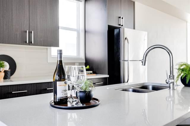 27 2803 JAMES MOWATT TR, Edmonton, AB T6W 2P5 (#E4243680) :: Initia Real Estate