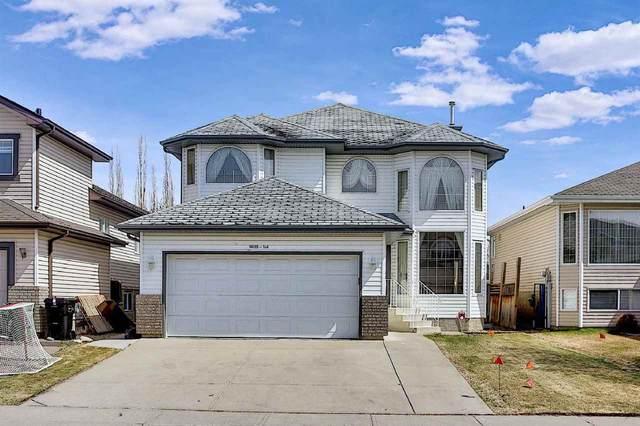 14139 134 Street, Edmonton, AB T6V 1W2 (#E4243681) :: Initia Real Estate