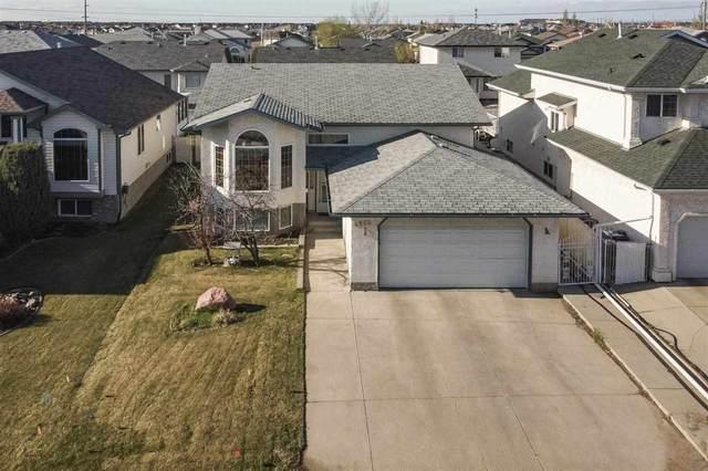6822 162A Avenue, Edmonton, AB T5Z 3C6 (#E4243682) :: Initia Real Estate