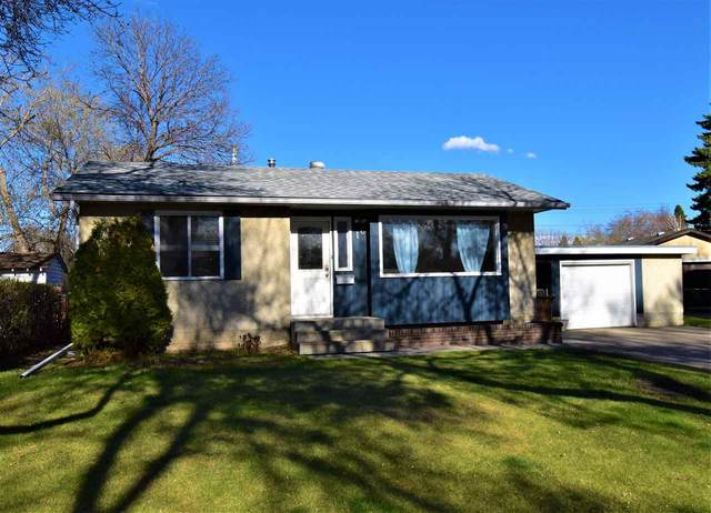 16 Salina Drive, St. Albert, AB T8N 0L2 (#E4243693) :: The Foundry Real Estate Company
