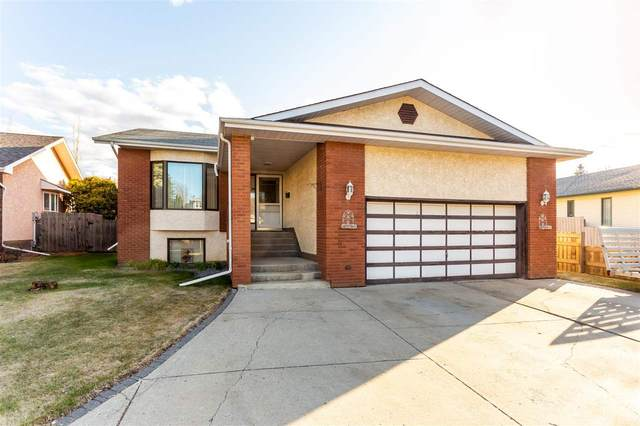 13 Atkinson Place, St. Albert, AB T8N 5P2 (#E4243702) :: The Foundry Real Estate Company