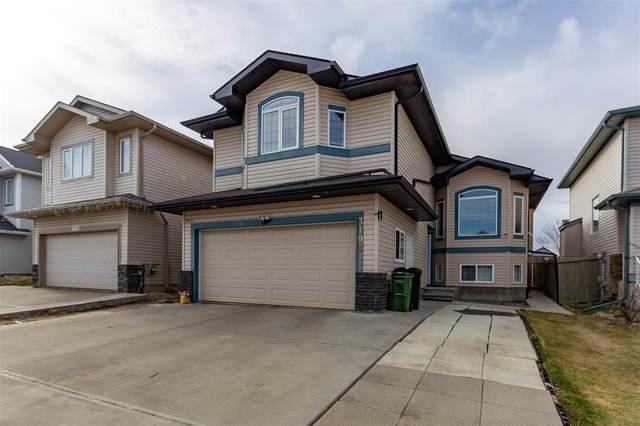 3103 24 Avenue, Edmonton, AB T6T 0G7 (#E4243705) :: Initia Real Estate