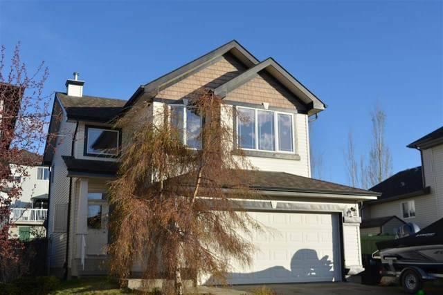 63 Carlyle Crescent, Sherwood Park, AB T8H 2T7 (#E4243706) :: The Foundry Real Estate Company