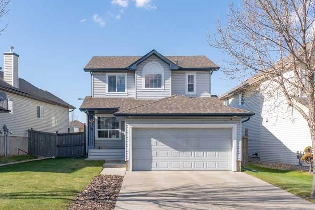 20324 48 Avenue, Edmonton, AB T6M 2X8 (#E4243712) :: Initia Real Estate