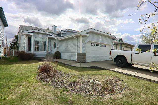 232 Lilac Terrace, Sherwood Park, AB T8H 1W3 (#E4243718) :: The Foundry Real Estate Company