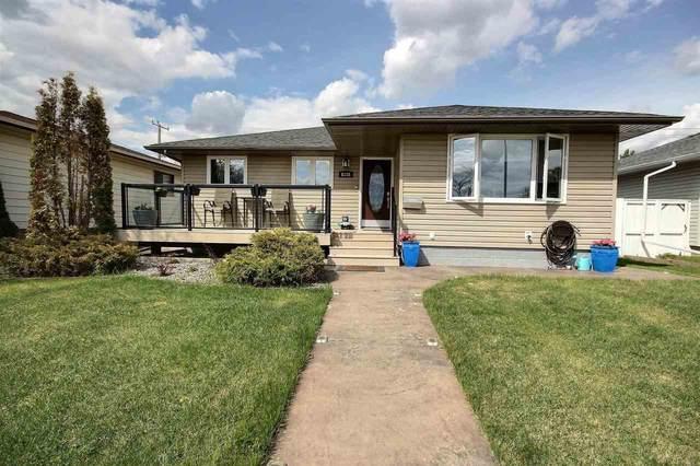 6308 94B Avenue, Edmonton, AB T6B 0Z6 (#E4243722) :: Initia Real Estate