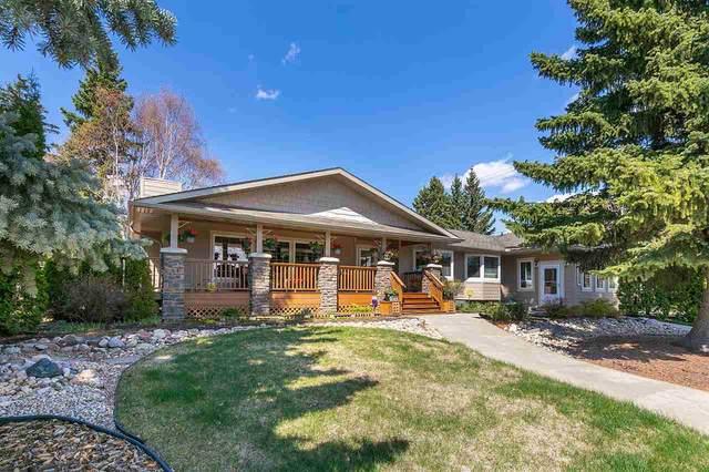 14016 85 Avenue, Edmonton, AB T5R 3Y8 (#E4243723) :: Initia Real Estate