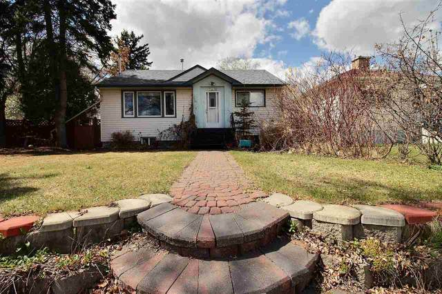 11638 70 Street, Edmonton, AB T5B 1T5 (#E4243735) :: Initia Real Estate