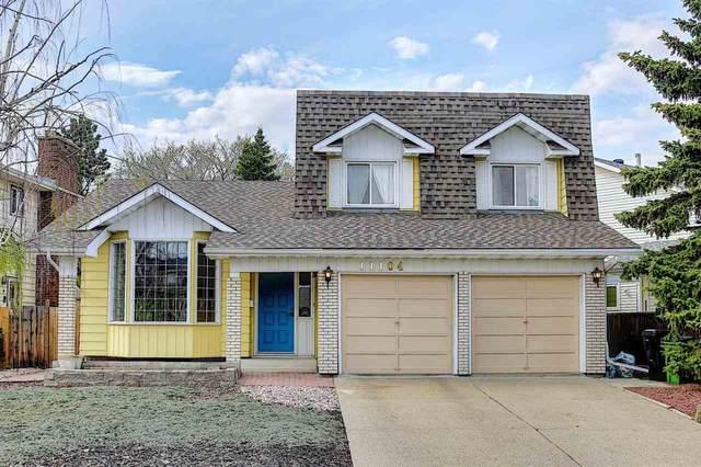 11104 157 Avenue, Edmonton, AB T5X 4V2 (#E4243759) :: Initia Real Estate