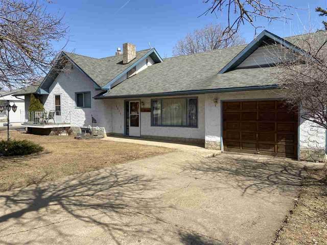 5017 46 Street, Smoky Lake Town, AB T0A 3C0 (#E4243763) :: Initia Real Estate