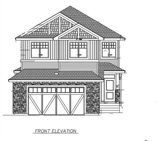 33 Brunswyck Crescent, Spruce Grove, AB T7X 0Y9 (#E4243774) :: The Good Real Estate Company
