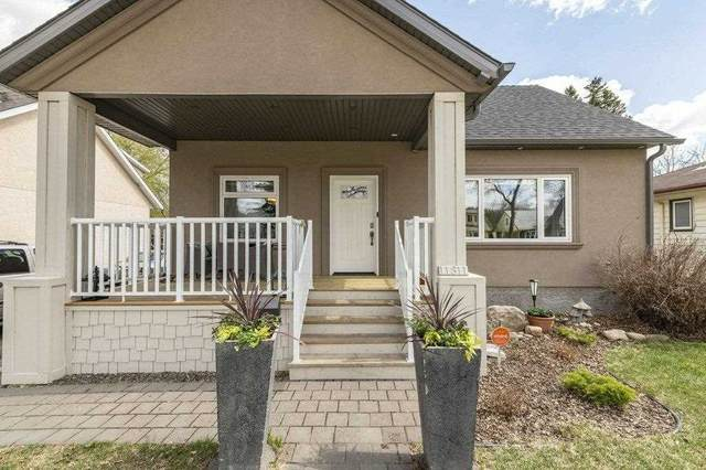 11311 57 Street, Edmonton, AB T5W 3V3 (#E4243794) :: Initia Real Estate