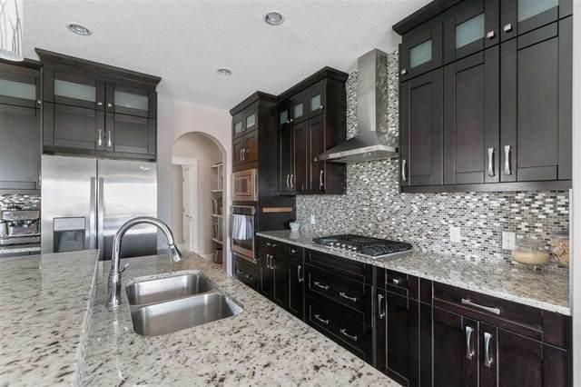 3642 Claxton Place, Edmonton, AB T6W 2K8 (#E4243798) :: Initia Real Estate