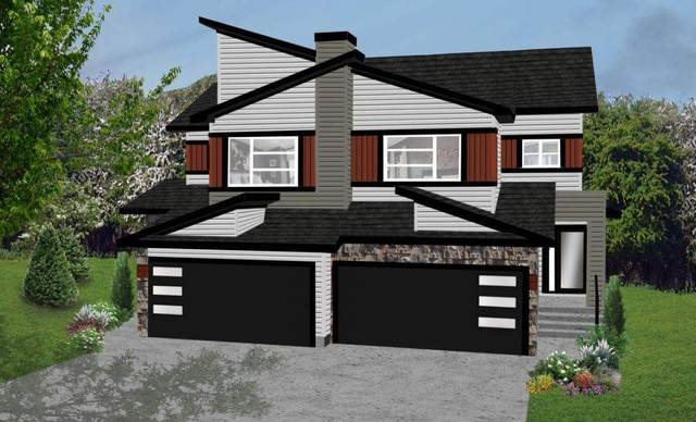 45 Spruce Gardens Crescent, Spruce Grove, AB T7X 0J9 (#E4243799) :: The Good Real Estate Company
