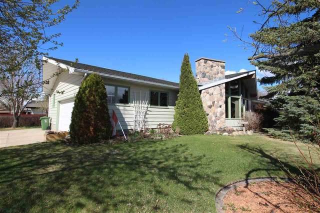 9908 94 ST, Westlock, AB T7P 2B1 (#E4243805) :: Initia Real Estate