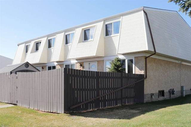 41 650 Grandin Drive, Morinville, AB T8R 1K5 (#E4243814) :: The Foundry Real Estate Company