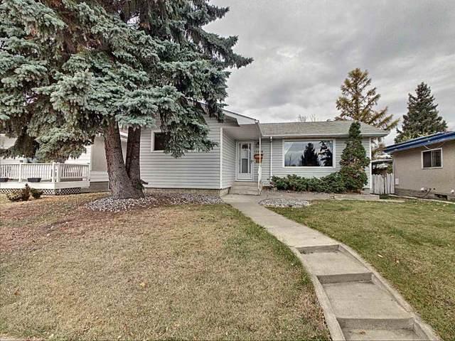 13404 81 Street, Edmonton, AB T5C 1N7 (#E4243816) :: Initia Real Estate