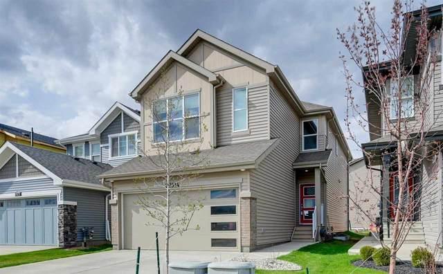 22914 96A Avenue, Edmonton, AB T5T 7M7 (#E4243819) :: Initia Real Estate