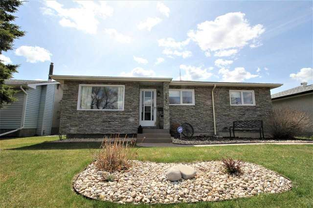 5607 142 Avenue, Edmonton, AB T5A 1J1 (#E4243829) :: Initia Real Estate