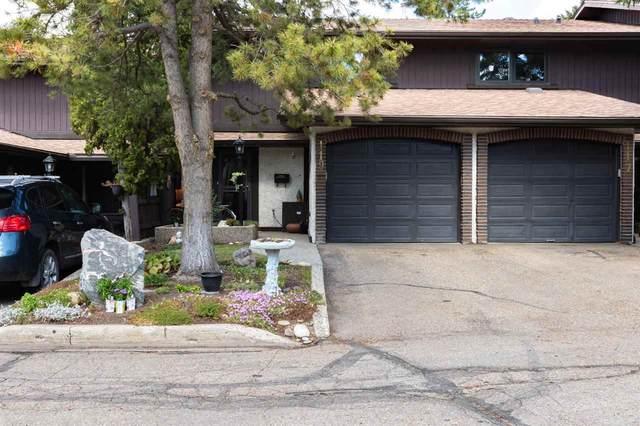 119 Hearthstone Road, Edmonton, AB T6H 5E5 (#E4243842) :: The Foundry Real Estate Company