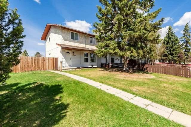 3204 71 Street, Edmonton, AB T6K 1K9 (#E4243851) :: Initia Real Estate