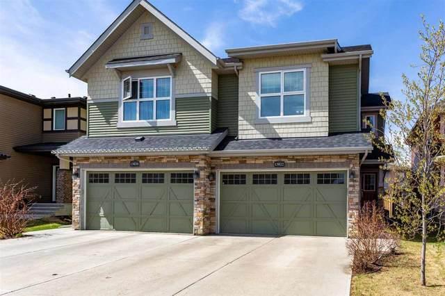 13022 205 Street, Edmonton, AB T5S 0J2 (#E4243852) :: Initia Real Estate