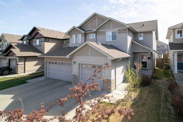 9611 Simpson Place, Edmonton, AB T6R 0T8 (#E4243853) :: Initia Real Estate