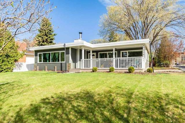 11508 80 Avenue, Edmonton, AB T6G 0R8 (#E4243855) :: The Foundry Real Estate Company