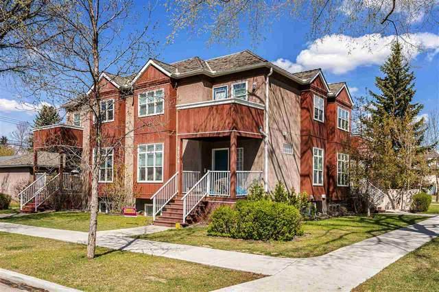 9306 91 Street, Edmonton, AB T6C 3N9 (#E4243861) :: Initia Real Estate