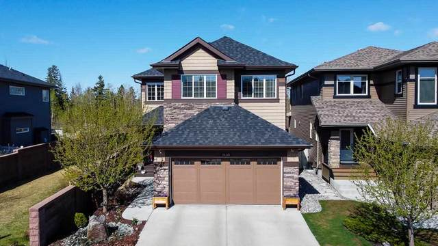 1430 Chahley Place, Edmonton, AB T6M 0J3 (#E4243866) :: The Foundry Real Estate Company